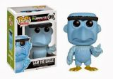 Muppets Sam The Eagle Pop! Vinyl Figure